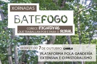 Jornadas en Manzaneda sobre iniciativas en el rural