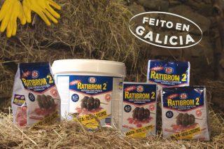A rata Elena e outras curiosidades do anuncio de Ratibrom