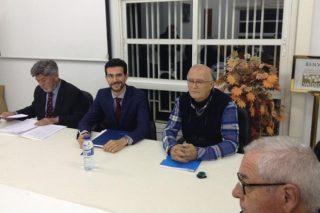 A colleita de 2016 da D.O. Valdeorras presentarase en Santiago o vindeiro 6 de marzo