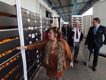 Caixa Rural Galega doa 5 toneladas ós Bancos de Alimentos de Lugo e Ourense