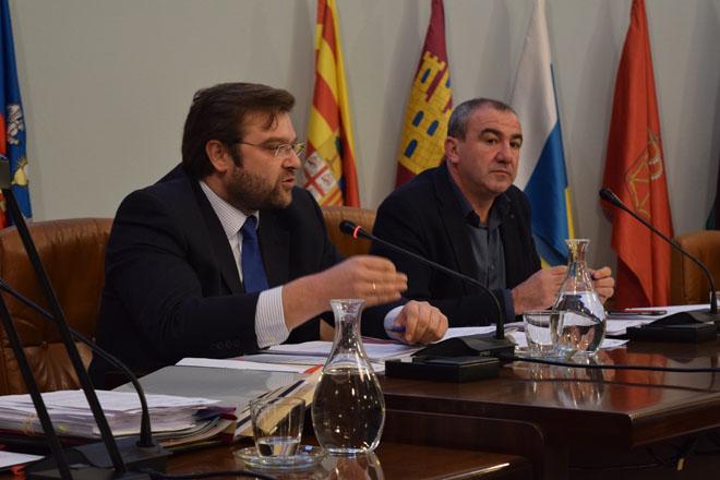 Publicadas las ayudas de la Diputación de Lugo para contratar a 201 lucenses en paro