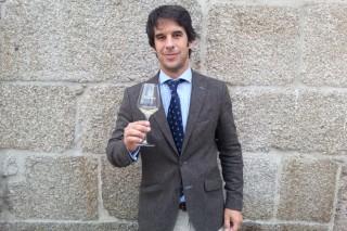 """""""Los vinos gallegos están entre los mejores del mundo"""""""