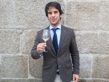 """""""Os viños galegos están entre os mellores do mundo"""""""