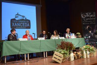 Estratexias da industria galega para valorizar o leite