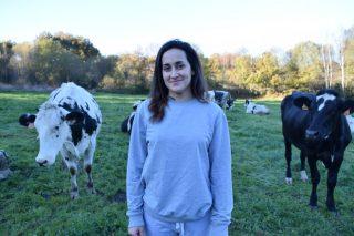 """""""Pagando unos céntimos más el consumidor ayudará a que los ganaderos reciban un precio digno"""""""