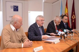 Ovica gaña o XVII Premio Aresa de Desenvolvemento Rural