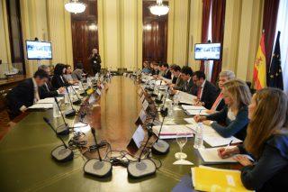 Galicia recibe 1 millón para restruturar e reconvertir 100 ha de viñedo en 2017