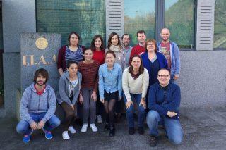 La Usc participa en un proyecto europeo para reducir el uso de fitosanitarios en el viñedo