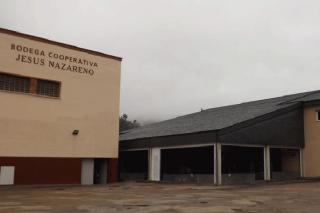 A cooperativa do Barco, un referente na denominación de orixe Valdeorras