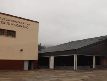 La cooperativa del Barco, un referente en la denominación de origen Valdeorras