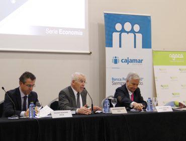 Reclaman un plan estratéxico para o sector lácteo galego que pase pola exportación e a colaboración entre as industrias