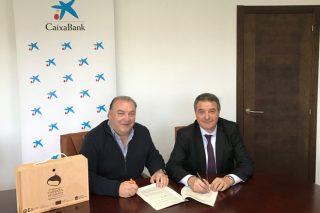 CaixaBank financiará novas plantacións de castiñeiros en Galicia