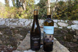 Un vino gallego entre los 100 mejores del mundo para la revista americana Wine Spectator