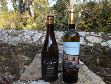 Un viño galego entre os 100 mellores do mundo para a revista americana Wine Spectator