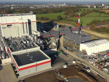 O aumento das entregas de leite na UE desborda á industria