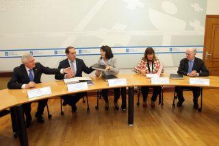 Créase o Observatorio para a Mobilidade de Terras de Galicia