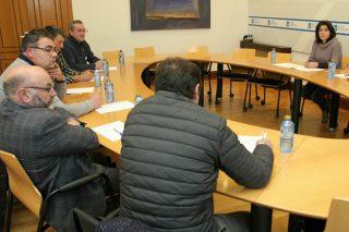Medio Rural subvenciona un proxecto de Agrigga en produción de tenreiros