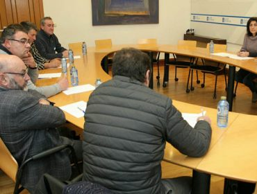 Medio Rural subvenciona un proyecto de Agrigga en producción de terneros