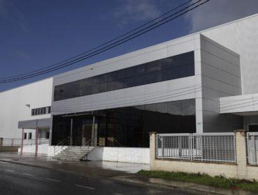 Megaro Foods exportará vacún galego desde a sala de despece de Castro de Rei