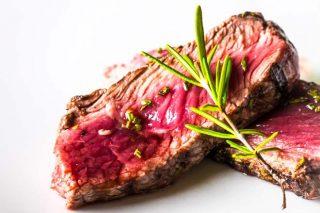 ¿Puede la carne volverse más saludable?