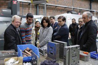 A Xunta incrementará nun 60% as axudas para proxectos non agrícolas no rural galego
