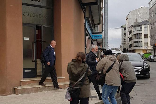 Unións ratifica en el juzgado la denuncia contra Lactalis – Puleva