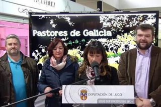 Preséntase a marca Pastores de Galicia para diferenciar o cordeiro e o cabrito galegos
