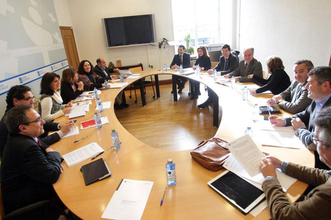A Xunta prevé que ata o 2019 as industrias agroalimentarias invistan 128 millóns no agro galego