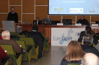 Agaca súmase a unha rede europea para promover a innovación no sector lácteo