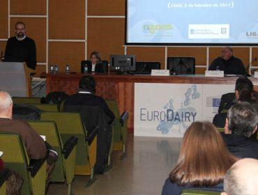 Agaca se suma a una red europea para promover la innovación en el sector lácteo