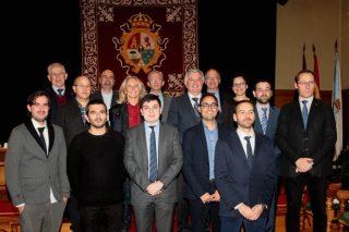 Un traballo sobre o sector lácteo galego entre os premios do Idega