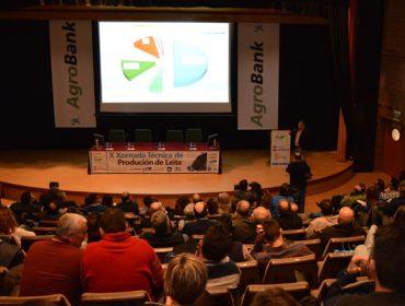 La prevención de enfermedades centró la X jornada técnica  de Africor Lugo