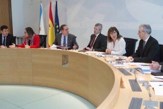 La Xunta crea un plan de formación y emprendimiento en el rural
