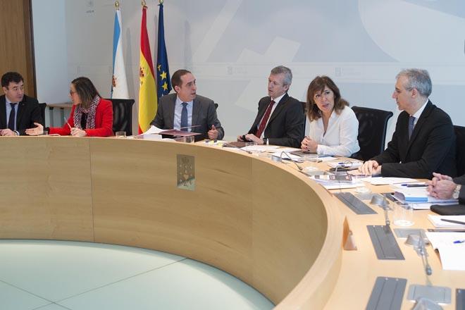 A Xunta anuncia un plan de formación e emprendemento no rural