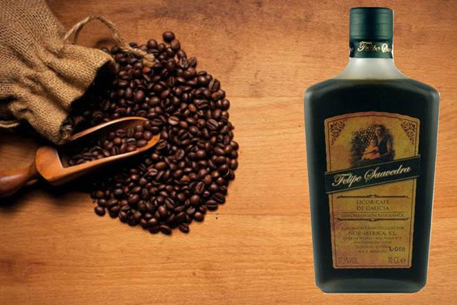 Nor-Ibérica de Bebidas, 'premium' liqueurs for the general public