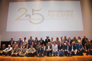 Avance do programa do congreso de Anembe 2017