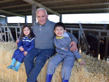 """""""La rentabilidad de una ganadería está en el buen manejo"""""""