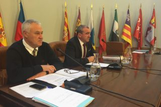 A Deputación ofrece solo para implantar en Lugo industrias agroalimentarias
