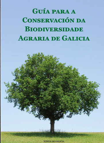"""""""Galicia é un dos territorios europeos con máis biodiversidade agraria"""""""