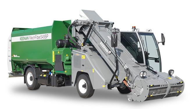 """La feria ganadera de Muimenta acogerá la presentación de """"La Máquina Verde"""" de Keenan"""