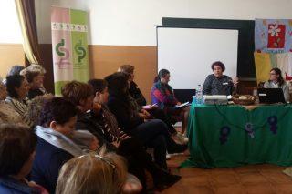 O Slg denuncia as dificultades das mulleres labregas para acceder a unha baixa ou incapacidade laboral
