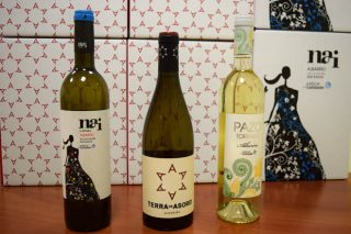 Terra de Asorei: the gourmet Albariño whatever your budget may be