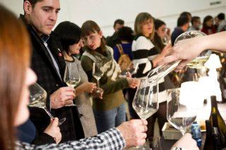 Países nos que se prevé un maior incremento do consumo de viño para 2025