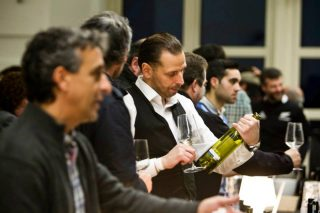Santiago acollerá en abril a 15 dos mellores novos talentos da viticultura