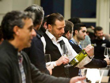 15 de los mejores jóvenes viticultores mostrarán sus vinos en Santiago