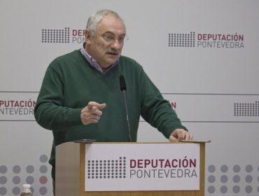 La Deputación de Pontevedra destina 54.000 euros a un parque forestal en Vilaboa