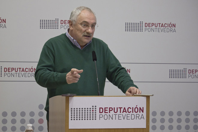 A Deputación de Pontevedra destina 54.000 euros a un parque forestal en Vilaboa