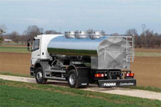 La Comisión Europea prevé una bajada del precio de la leche a partir de junio