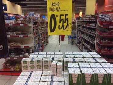 Gadis insiste en ofertas do leite que imposibilitan prezos sostibles no agro