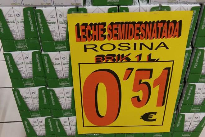 A venda a perdas en España volve estar prohibida
